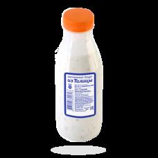 Йогурт питьевой ЯБЛОКО-ГРУША-ЗЛАКИ из Талицы 0,35л 3,0%