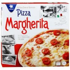 Пицца  Маргарита замороженная Laime 345гр