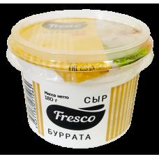 Сыр Буррата  Фреско 180 гр